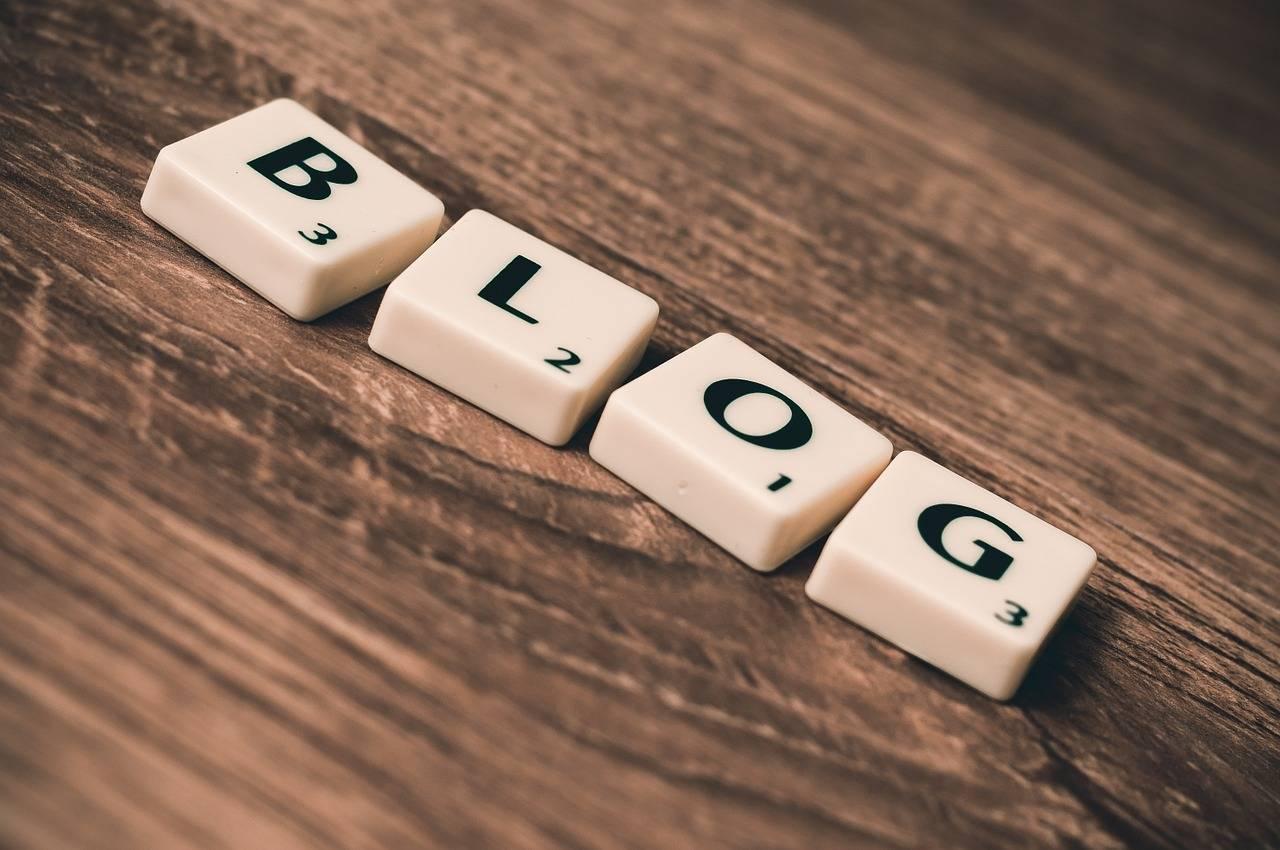 zalety prowadzenia bloga