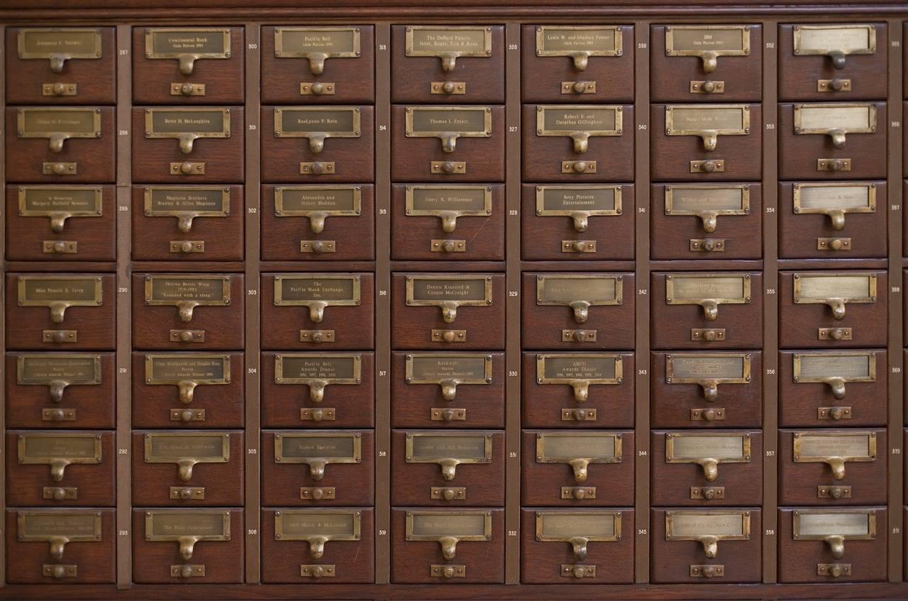 Katalogowanie stron internetowych
