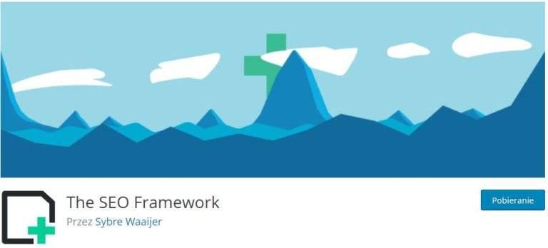 Framework SEO