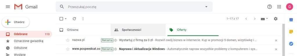 GSP - Grzegorz Minior