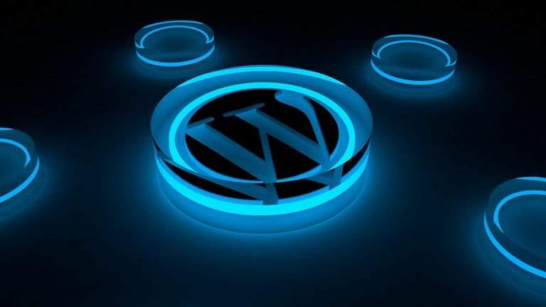 Hosting WordPress - wymarzony hosting dla bloga